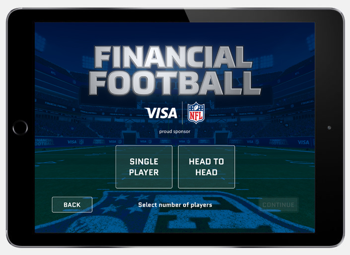 Financial Football